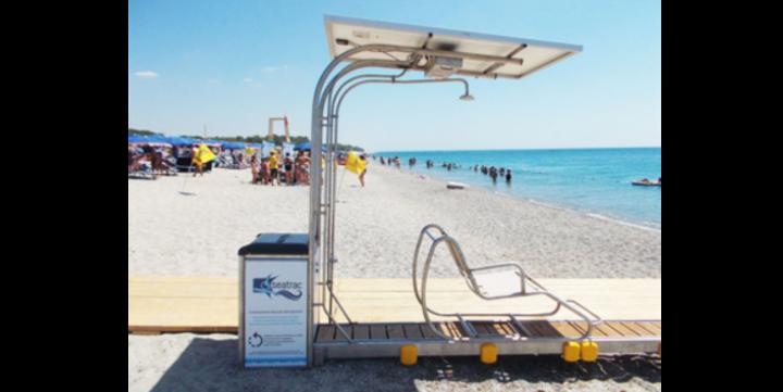 VALENTINO BEACH